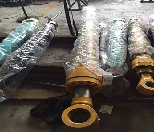 液压油缸维修详情方案及流程