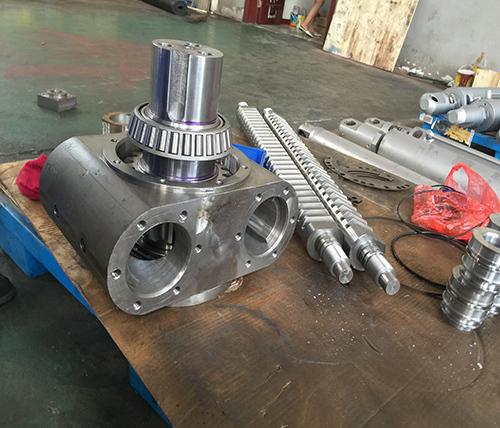 液压缸常见故障及对应维修方案