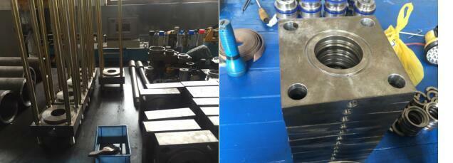 电厂液压油缸维修