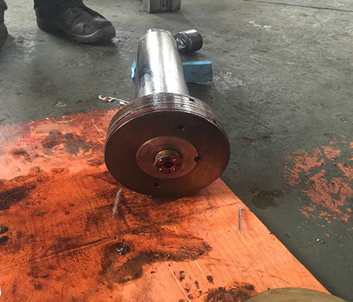 我国液压油缸维修发展现状