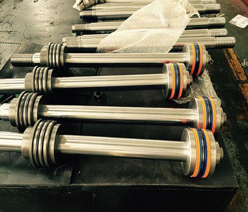 液压油缸维修前如何对设备进行拆卸?