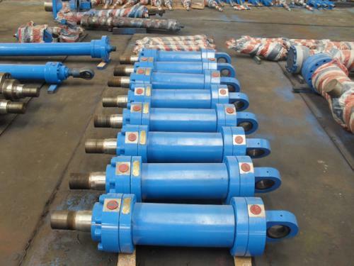 液压油缸的构造该如何进行详细区分?