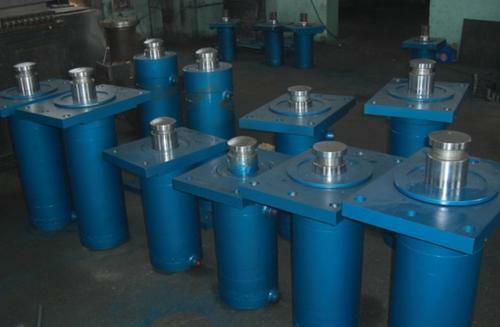 液压缸维修厂家翔力科技教你液压缸知识