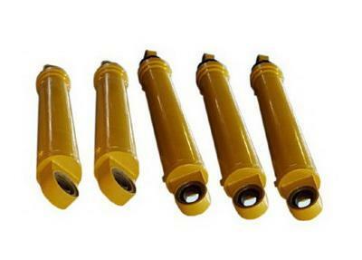 液压油缸的核心五部件是什么你知道吗?