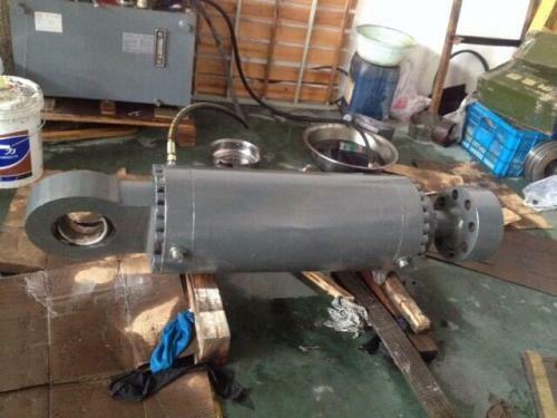 你会判断液压油缸泄漏的类型吗?