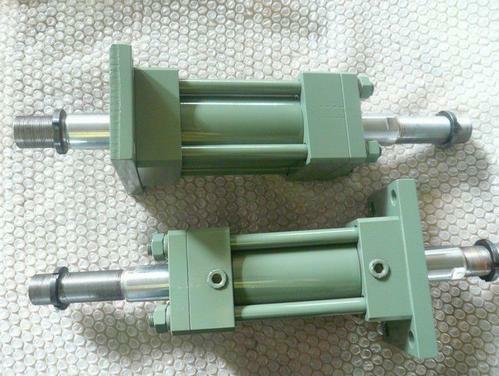 液压制砖机油缸磨损原因及判定手段