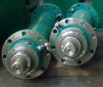 电炉液压传动系统的优势有哪些?
