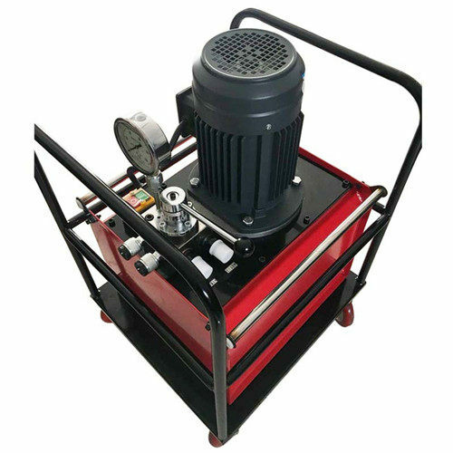 液压油缸修复技术的流程步骤你了解吗