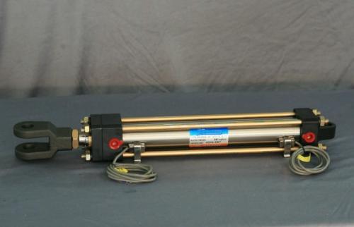 液压油缸配件:如何挑选缓冲装置