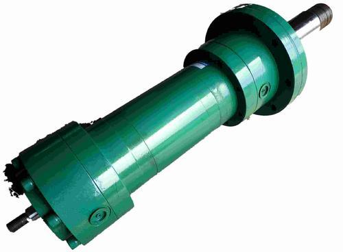 如何提高起重机液压缸工作的稳定性?