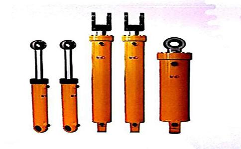 液压缸中的储能器是干什么的?