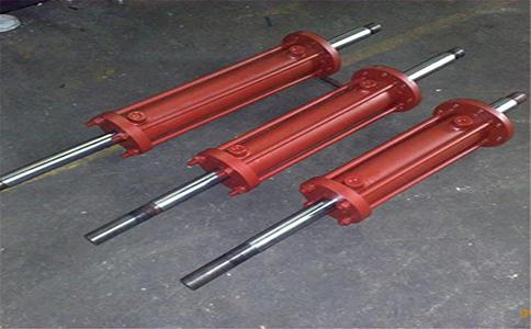 大型液压缸维修:如何排除液压系统过热故障?