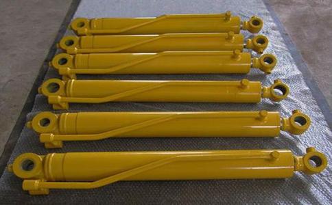 液压缸维修厂家浅谈液压系统的4种泄漏方式?